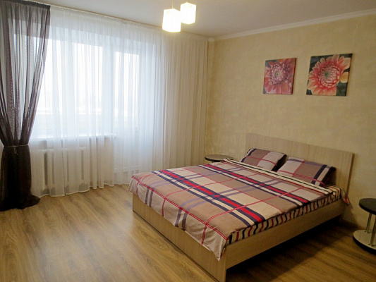 Однокомнатная квартирапосуточно в Черкассах, ул. Гоголя, 258. Фото 1