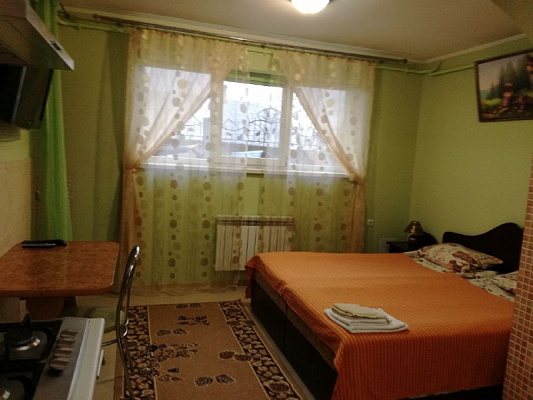 Комната посуточно в Трускавце, ул. Стебницкая, 26