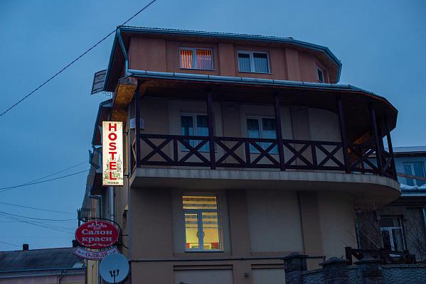 Хостел посуточно в Коломые. ул. Пекарская, 7. Фото 1