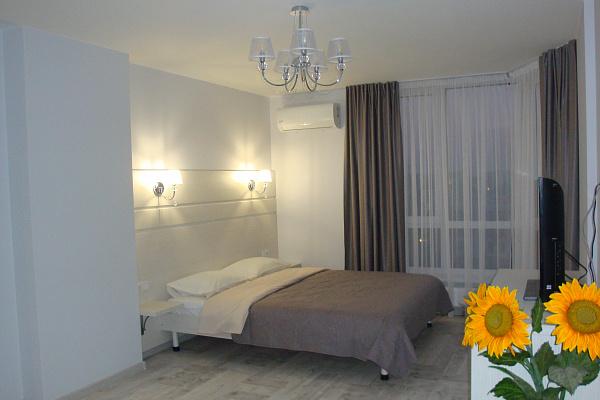 1-кімнатна квартираподобово у Тернополі, пл Героїв Євромайдану, 9. Фото 1