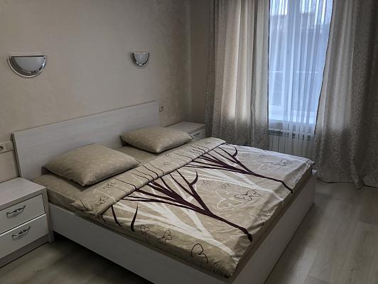 Двухкомнатная квартирапосуточно в Ужгороде. ул. Владимирская, 90. Фото 1