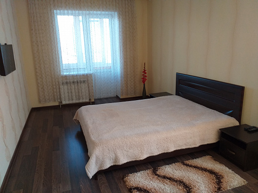 Двухкомнатная квартирапосуточно в Борисполе, ул. Новая, 4. Фото 1