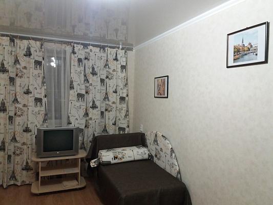 Однокомнатная квартирапосуточно в Кременчуге, ул. Сумская, 48. Фото 1