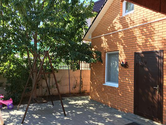Дом посуточно в Приморский Посад, ул. Набережная, 118. Фото 1