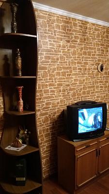 Однокомнатная квартирапосуточно в Ровно, ул. Степана Бандеры, 33а