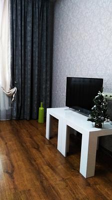 Однокомнатная квартирапосуточно в Ровно, ул. Набережная, 14