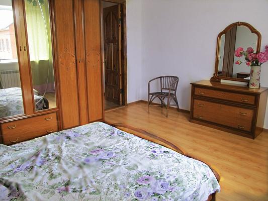 Дом посуточно в Санжейке, ул. Рыбацкая, 21