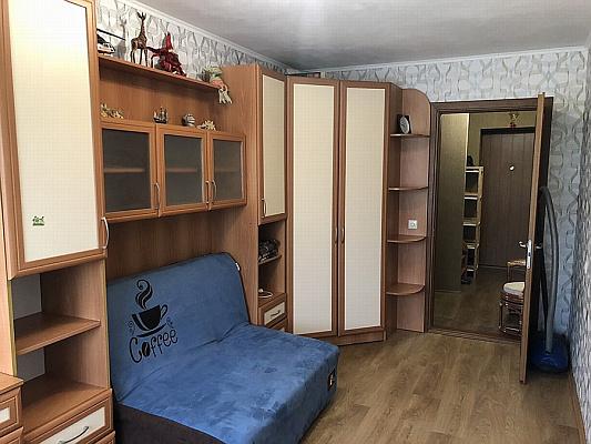 Двухкомнатная квартирапосуточно в Херсоне. Суворовский район, ул. Старообрядницкая, 3. Фото 1