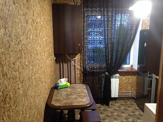 Однокомнатная квартирапосуточно в Трускавце, ул. Стебницкая, 64