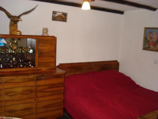 Однокомнатная квартирапосуточно в Сваляве, ул. Анны Божук (Полевая), 13 б. Фото 1