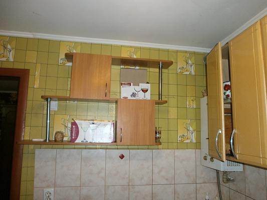 Однокомнатная квартирапосуточно в Миргороде, ул. Гоголя, 76. Фото 1