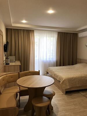 2-кімнатна квартираподобово у Поляні, вул. Курортна, 5. Фото 1