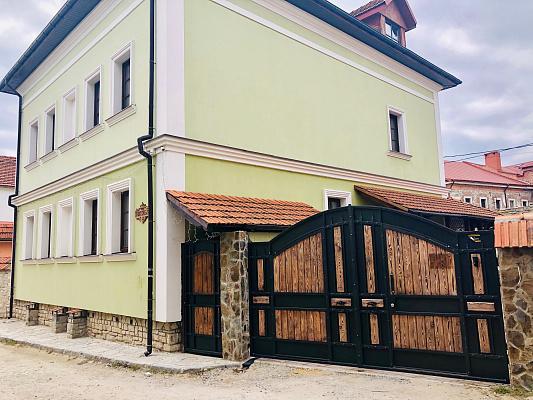 Мини-отель посуточно в Каменце-Подольском, ул. Пятницкая, 8. Фото 1