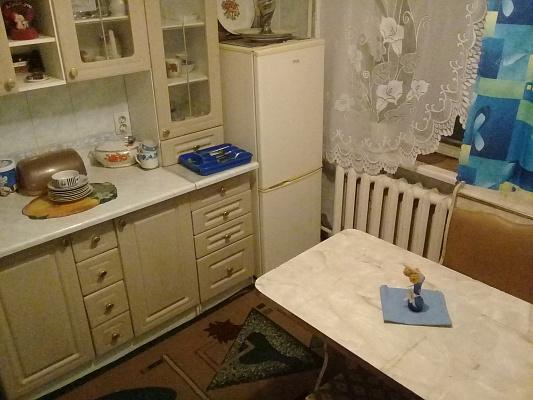 Однокомнатная квартирапосуточно в Ахтырке, пер. Дачный, 1. Фото 1