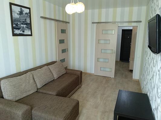2-комнатная квартира посуточно в Одессе. Приморский район, ул. Фонтанская дорога, 15Б. Фото 1