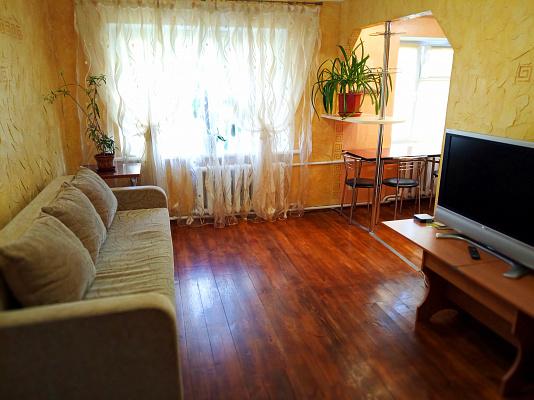 2-кімнатна квартираподобово в Рівному. вул. Паркова, 6. Фото 1