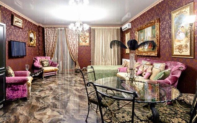 2-кімнатна квартираподобово в Одесі. Приморський район, вул. Грецька, 1а. Фото 1