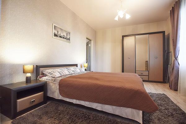 2-кімнатна квартираподобово в Трускавці. вул. Маркіяна Шашкевича, 16. Фото 1