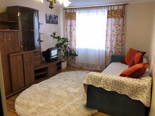 1-кімнатна квартираподобово в Тернополі. вул. Шпитальна, 7. Фото 1