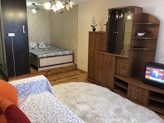 1-кімнатна квартираподобово у Тернополі, вул. Шпитальна, 7. Фото 1