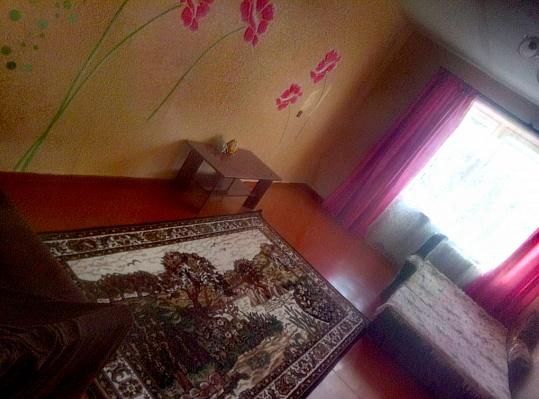 Однокомнатная квартирапосуточно в Полтаве. Киевский район, ул. Пушкаревская, 26. Фото 1