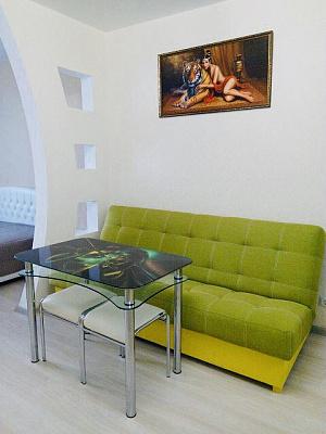 Однокомнатная квартирапосуточно в Ирпене. ул. Новооскольская, 2п. Фото 1