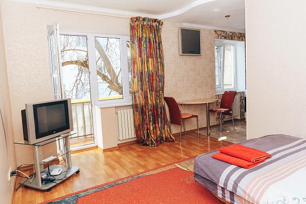 Однокомнатная квартирапосуточно в Одессе. Приморский район, Французский бульвар, 22А. Фото 1