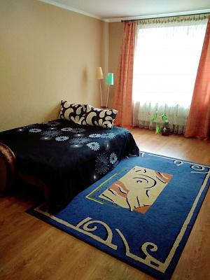 1-кімнатна квартираподобово в Рівному. вул. Олени Теліги, 21а. Фото 1