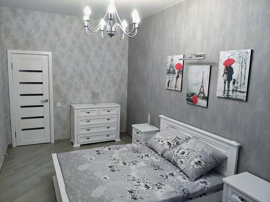 Однокомнатная квартирапосуточно в Одессе. Приморский район, б-р Французский, 60в. Фото 1