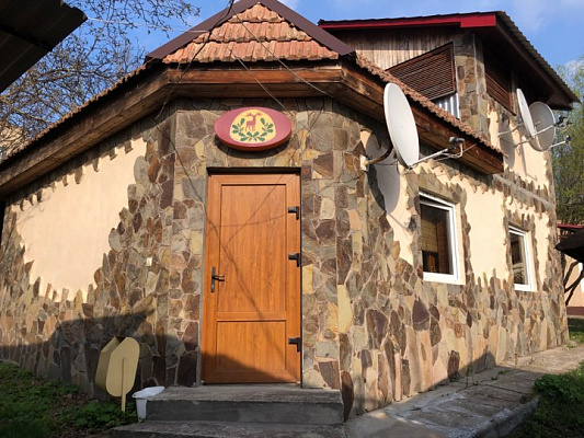Дом посуточно в Каменце-Подольском. ул. Леси Украинки, 99. Фото 1