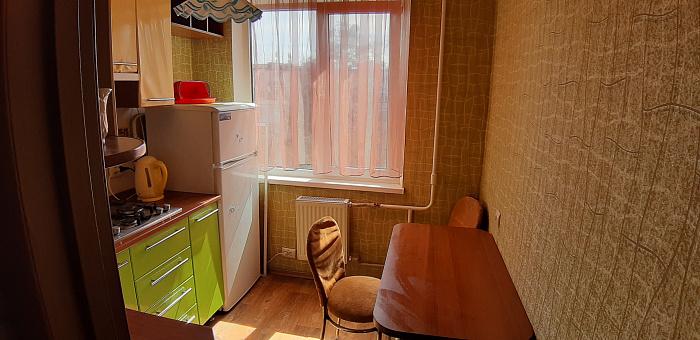 1-кімнатна квартираподобово в Житомирі. вул. Космонавтів, 42. Фото 1