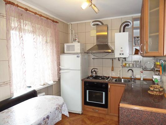 Двухкомнатная квартирапосуточно в Виннице. Замостянский район, ул. Киевская, 54. Фото 1