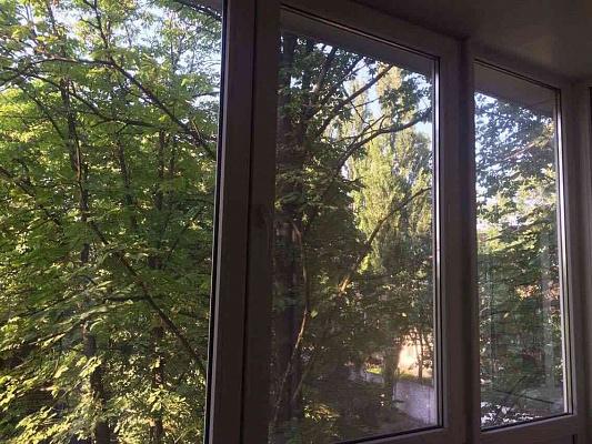 Однокомнатная квартирапосуточно в Днепре, Кировский район, пр-т. Александра Поля, 123