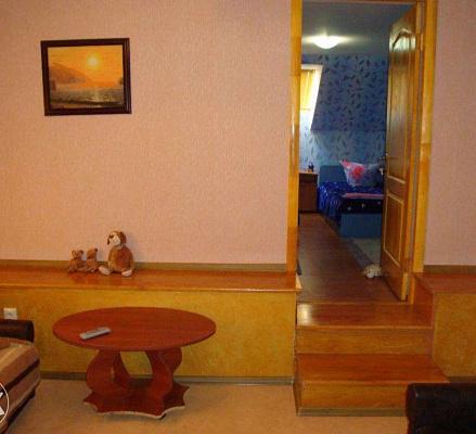 Комната посуточно в Миргороде. ул. Троицкая, 36/32Б. Фото 1