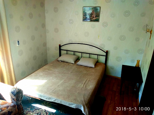1-кімнатна квартираподобово в Кременчуці. б-р Пушкіна, 8. Фото 1