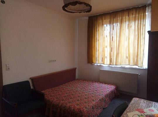 Однокомнатная квартирапосуточно в Хусте. ул. Островского, 37. Фото 1