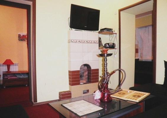 Двухкомнатная квартирапосуточно в Донецке, Красноармейская , 29. Фото 1