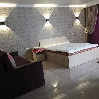 1-кімнатна квартираподобово в Кременчуці. вул. Першотравнева, 27. Фото 1