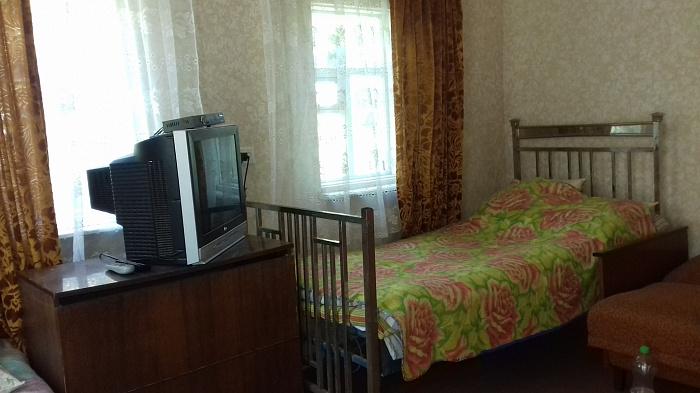 Мини-отель посуточно в Новопетровке, ул. Садовая, 1