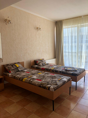 Мини-отель посуточно в Крыжановке, ул. Приморская, 2 А
