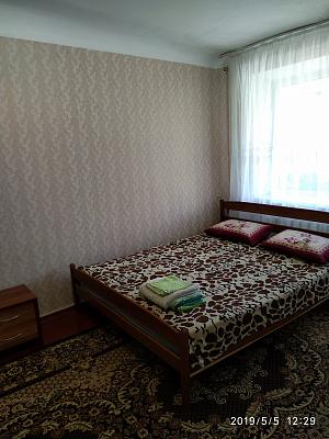 2-кімнатна квартираподобово у Херсоні, Суворовський район, пров. Козацький, 27. Фото 1