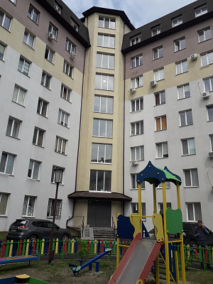 Однокомнатная квартирапосуточно в Харькове, Ленинский район, пер. Резниковский, 4