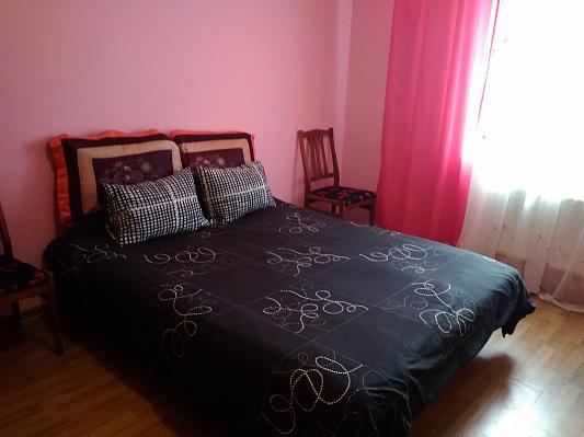 Однокомнатная квартирапосуточно в Ровно. ул. Елены Телиги, 21а. Фото 1