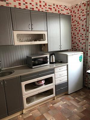 Однокомнатная квартирапосуточно в Сергеевке, ул. Школьная, 3. Фото 1