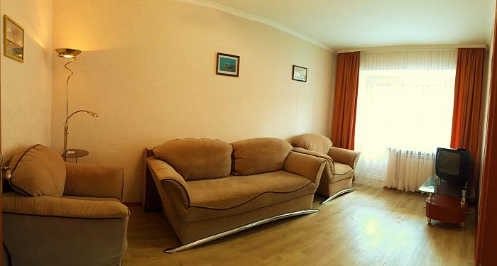 2-кімнатна квартираподобово в Житомирі. вул. Лятошинського, 15В. Фото 1