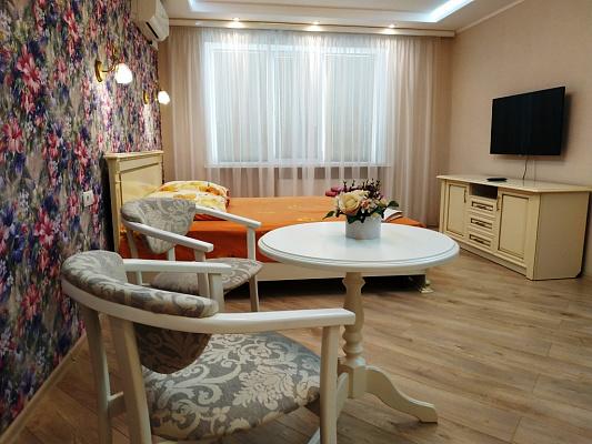 Однокомнатная квартирапосуточно в Полтаве. Киевский район, ул. Ватутина, 3. Фото 1