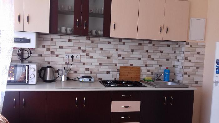 1-кімнатна квартираподобово в Мукачево. вул. Івана Франка, 146/68. Фото 1
