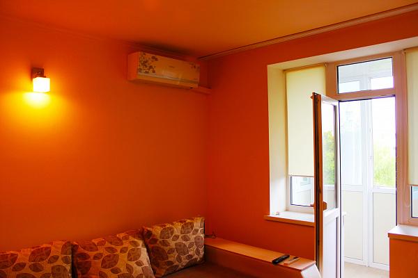 Однокомнатная квартирапосуточно в Харькове, Киевский район, ул. Пушкинская, 40