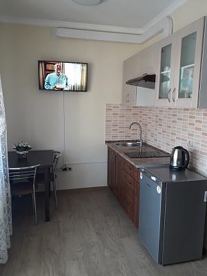 Двухкомнатная квартирапосуточно в Поляне, ул. Курортная, 2а