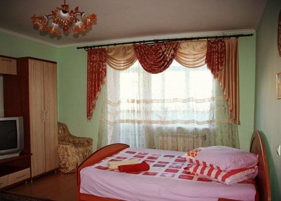 3-кімнатна квартираподобово у Тернополі, вул. Довженка, 13. Фото 1